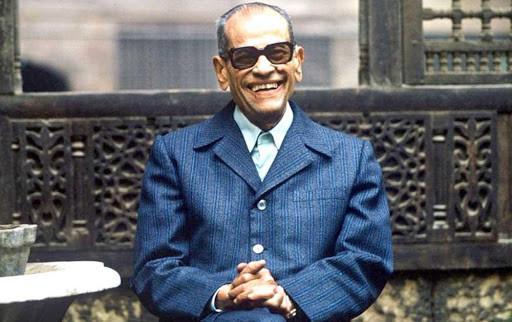 Naguib Mahfouz Egito Nobel Literatura