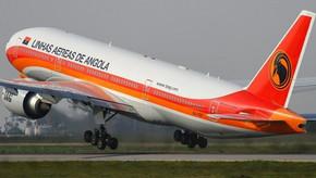 Angola suspende voos para África do sul, Brasil e Portugal