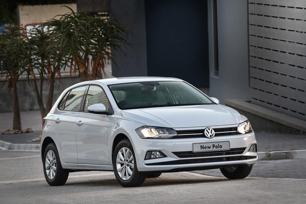 Volkswagen Polo (26 dias)