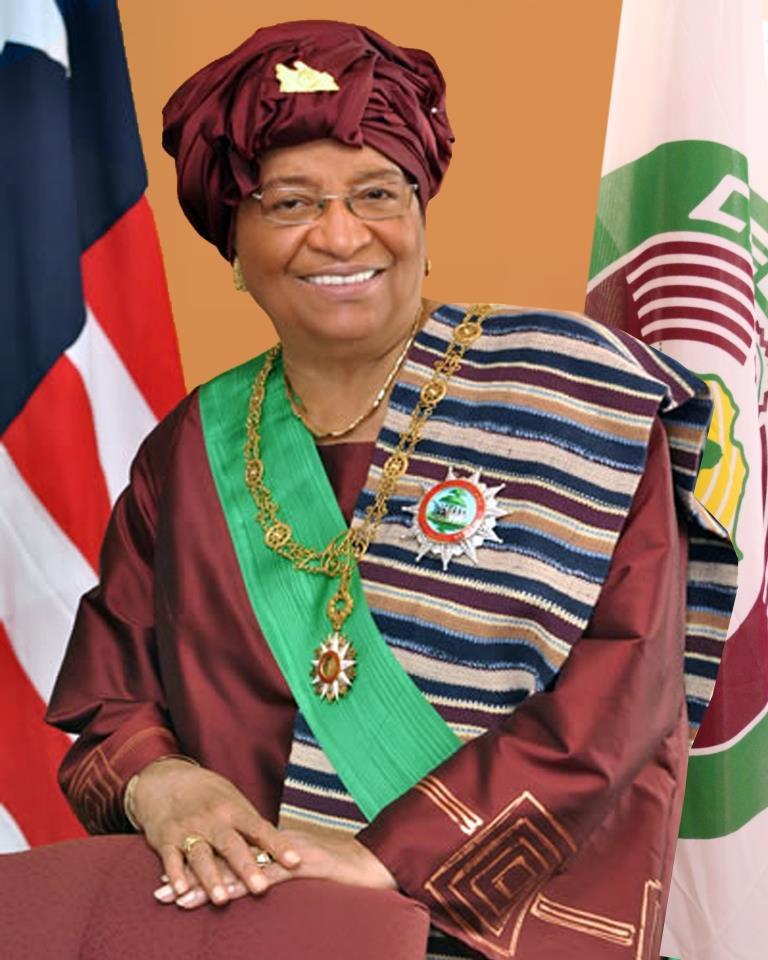 Ellen Johnson Nobel da Paz 2011
