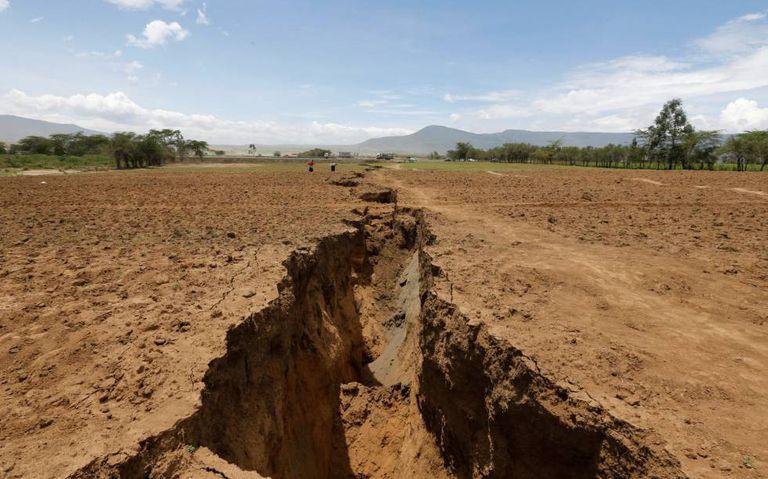 Grande Vale do Rift