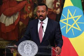 Abyi Ahmed