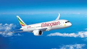 Companhias aéreas: Etíope e Airlink podem ser os vencedores pós-pandemia da África