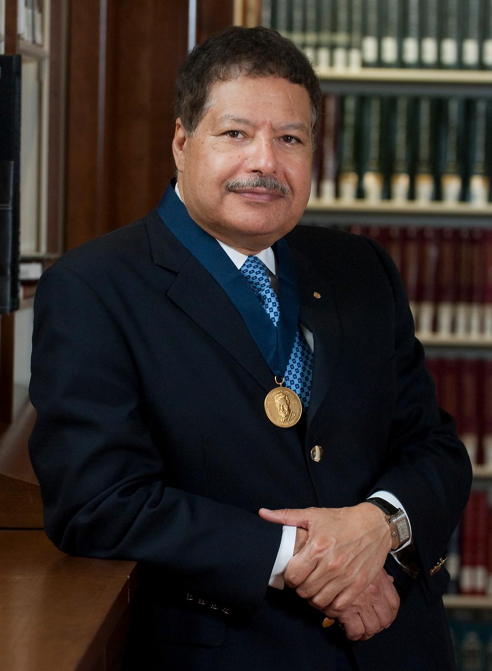 Ahmed Zuail Nobel de Química