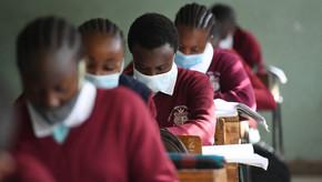 Os efeitos da Covid-19 nas salas de aula africanas