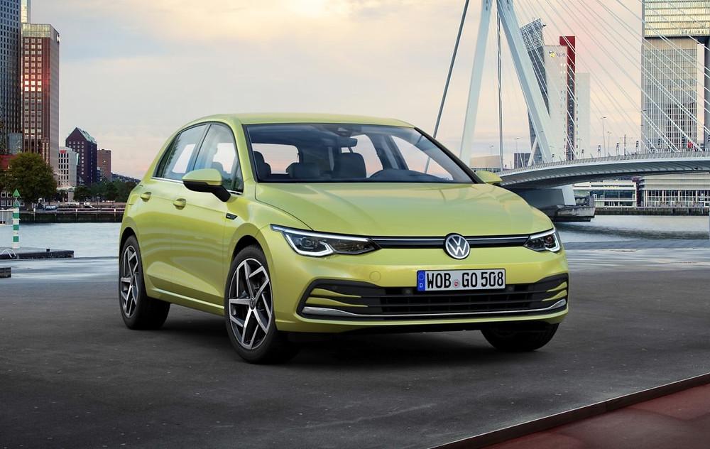 Volkswagen Golf (30 dias)