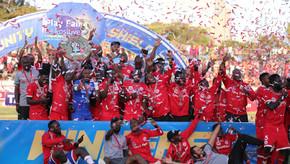 Simba derrota Namungo e conquista a Copa da Tanzânia