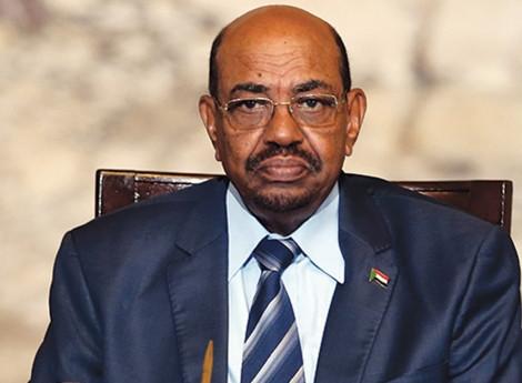 Omar al-Bashir - Ex Presidente do Sudão