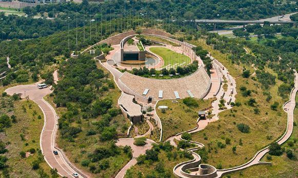 Arquitetura africana: Freedom Park