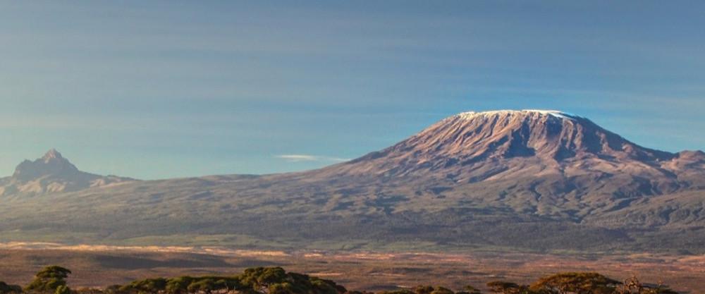 Quilimanjaro