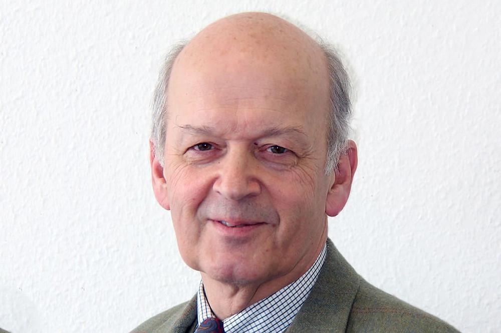 Thomas Heine-Geldern