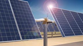 Angola vai ter maior parque solar fotovoltaico da África Subsaariana