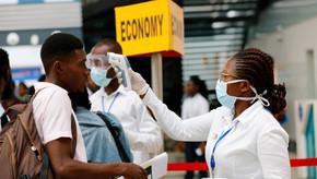 África enfrenta a primeira recessão econômica em 25 anos por conta da pandemia
