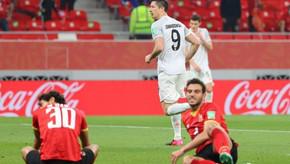 Al Ahly cai para o Bayern de Munique na semifinal da Copa do Mundo de Clubes da FIFA