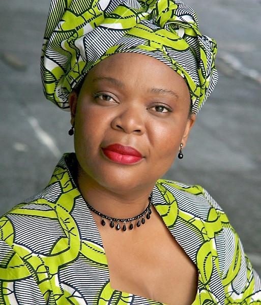 Leymah Gbowee Nobel da Paz 2011 Libéria