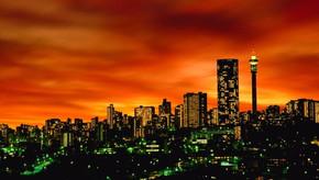 As 10 cidades mais ricas da África
