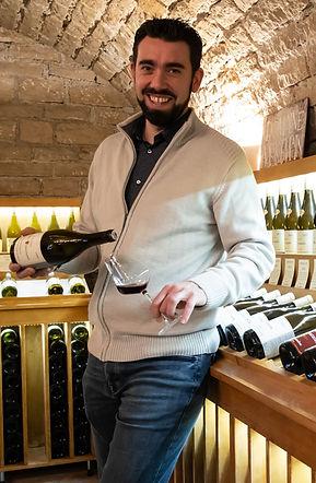 Dégustation de Vins de Bourgogne proche
