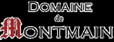 Logo Domaine de Montmain Vente de Vins e