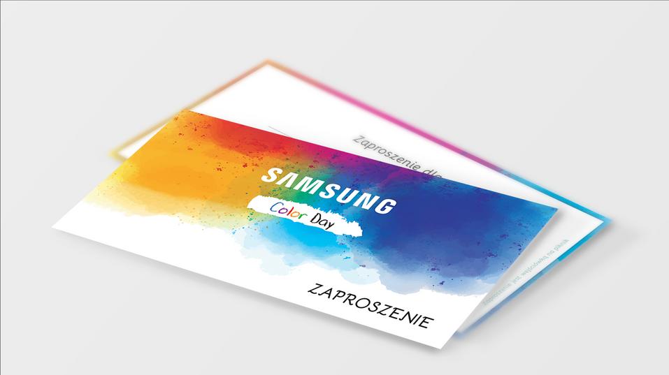 Zaproszenie Samsung Color Day - 1.png
