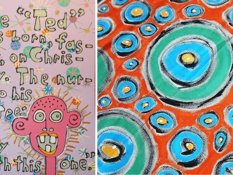 Ars Gratia Artis … Art for Art's Sake!