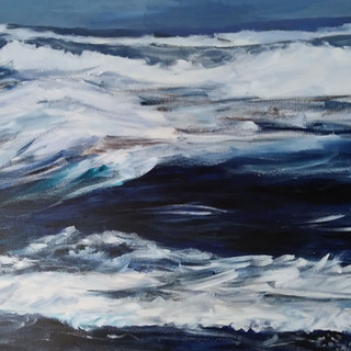 Ocean Blues  24X30.jpg
