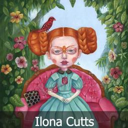 Ilona Cutts