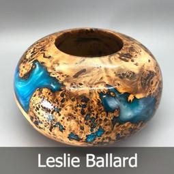 Leslie Ballard