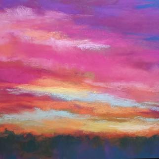 MonikaGupta_PortraitArtist_Sunset1_Paste