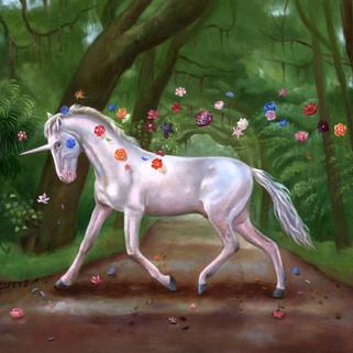 Unicorn of My Dreams
