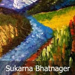 Sukarna Bhatnager