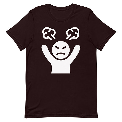 Break It Black T-shirt