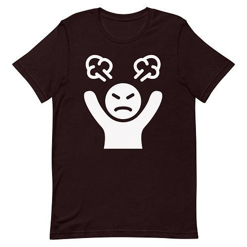 Break It (explicit) Black T-shirt