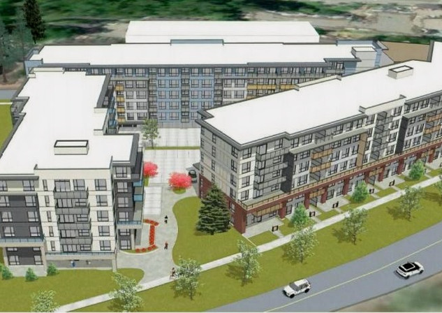 Assembly and sale of 2.4 Acres of industrial and residential land along with the subsequent joint venture of the development to build 305 affordable housing units in Port Moody. Total deal value $130,000,000