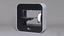Primeira impressora 3D portuguesa