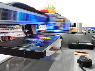Como tirar o máximo partido do seu investimento no sistema de impressão digital