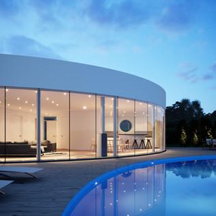 Villa Panorama 2.0