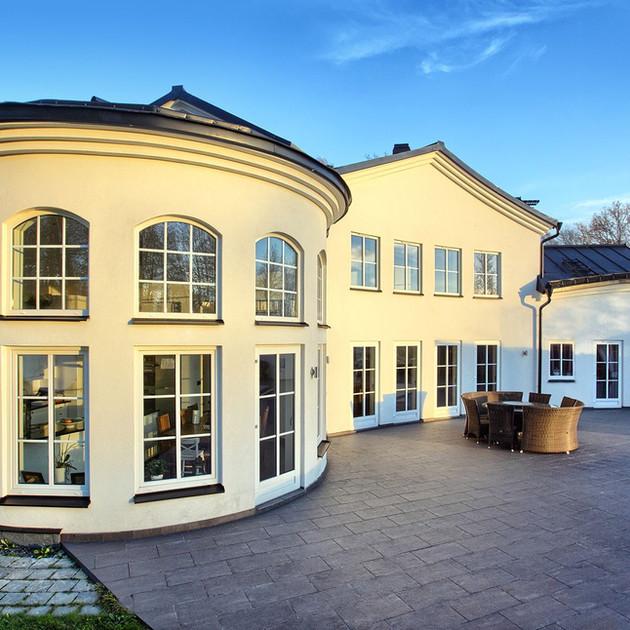 Villa Skagern