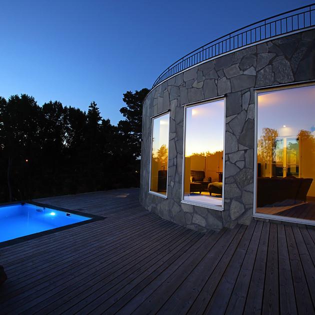 Villa Atrium 360