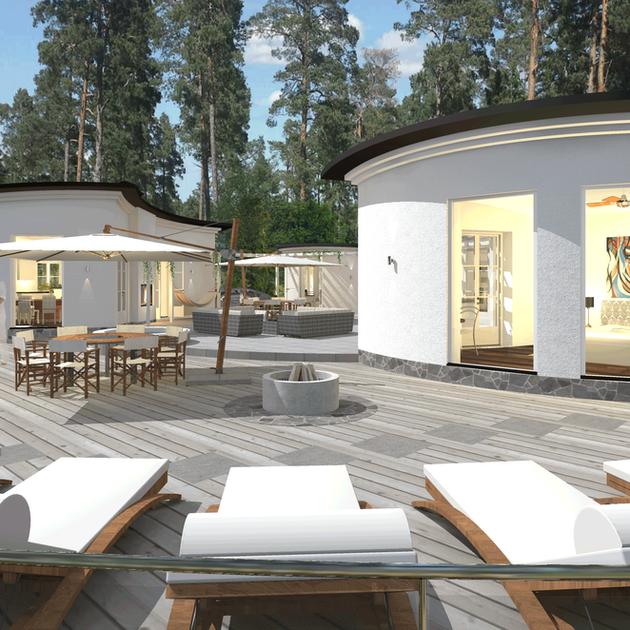Villa Värmdö