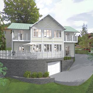 Villa Djurgården