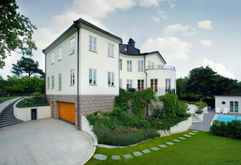 Villa Djursholm