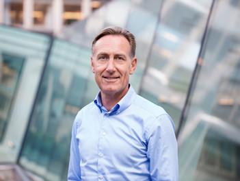 Jan-Olof Jacke, VD Svenskt Näringsliv
