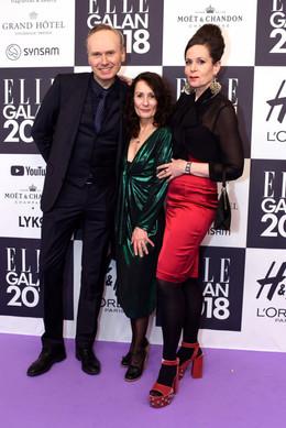 Elle awards 2018