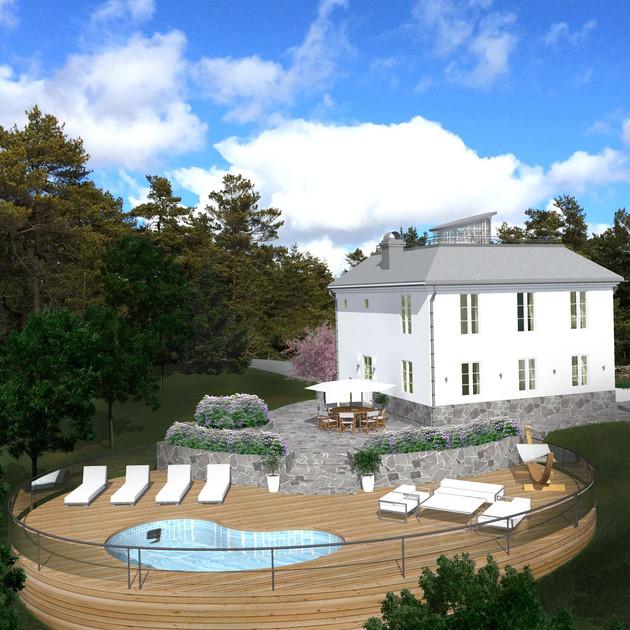 Villa Lund
