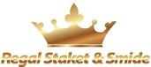 Regal Staket & Smide