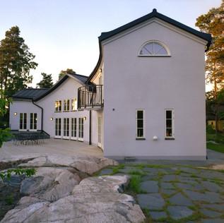 Villa Täby