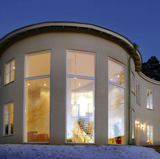 Villa Edsviken