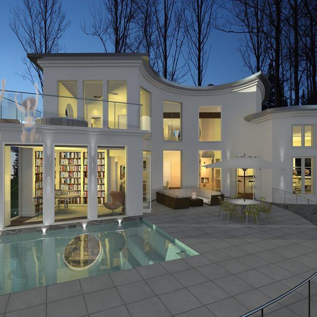 Villa Harmoni