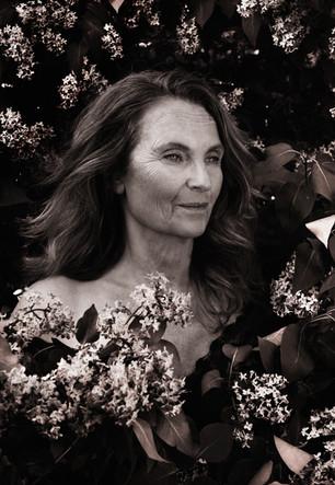 Actress Susanne Reuter