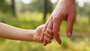 Förstå din stresskänsla som funkisförälder